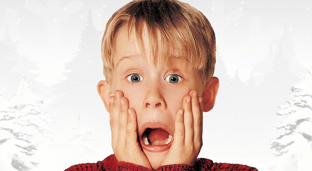 In 1990, Home Alone was the most popular movie.