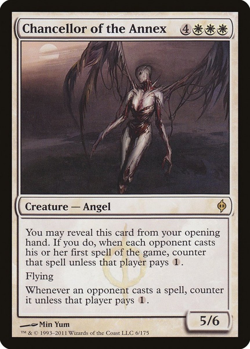 Top 10 Opening Hand Effects in Magic: The Gathering