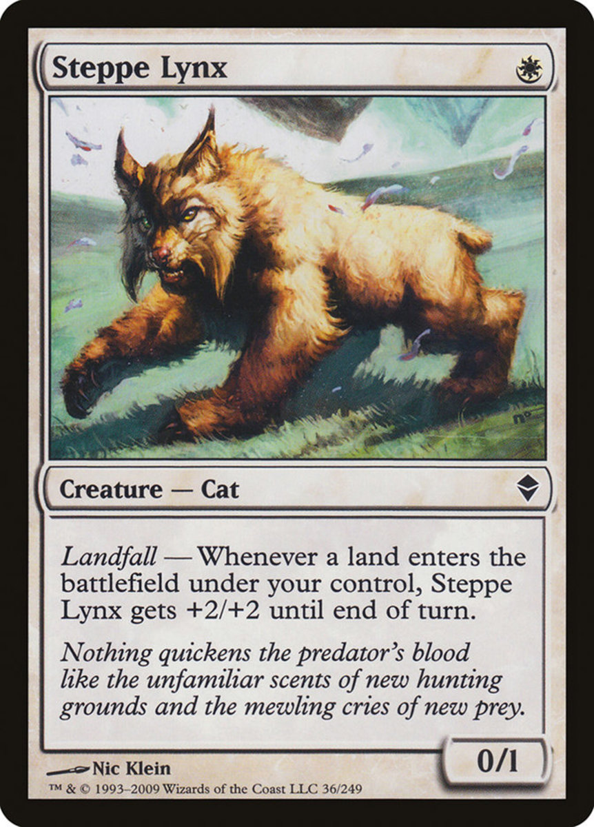 Top 30 Cats in Magic: The Gathering | HobbyLark