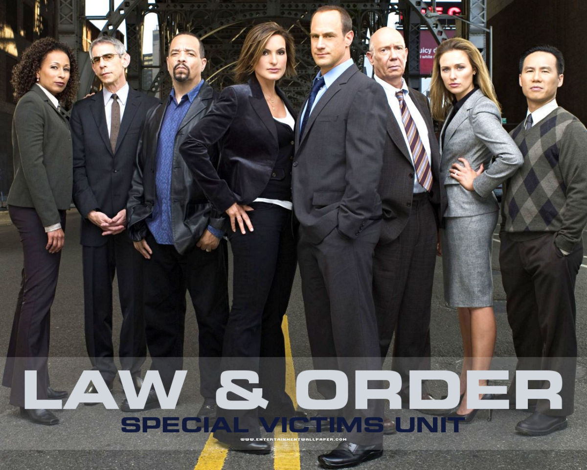 """In 1999, the crime drama """"Law & Order: Special Victims Unit"""" premiered on NBC."""