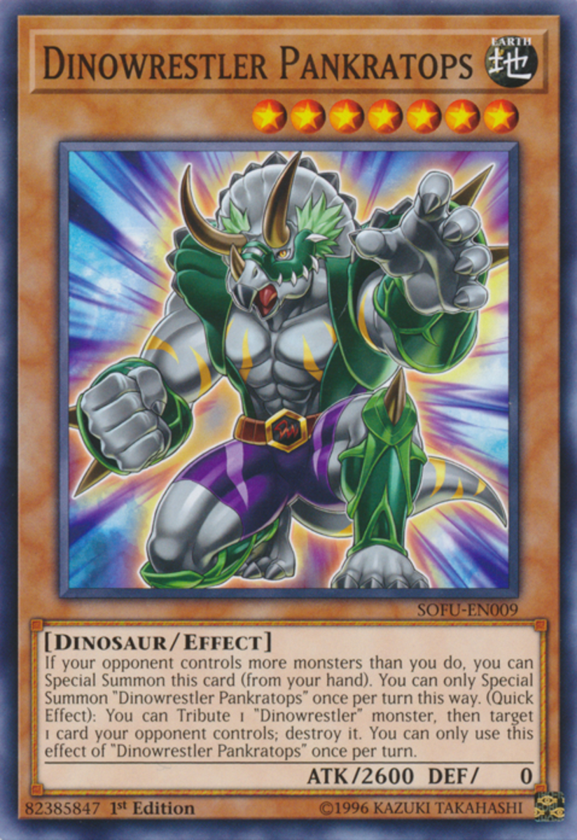 Top 10 Side Deck Cards in Yu-Gi-Oh