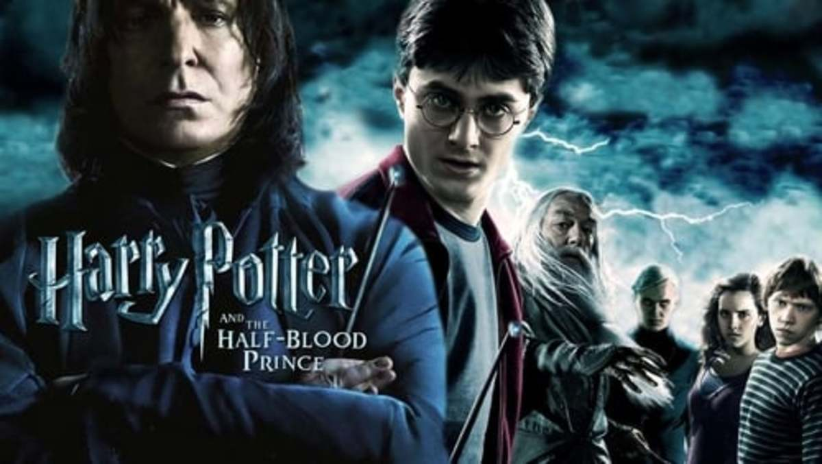 "In 2009, ""Harry Potter and the Half-Blood Prince"" was a popular film."