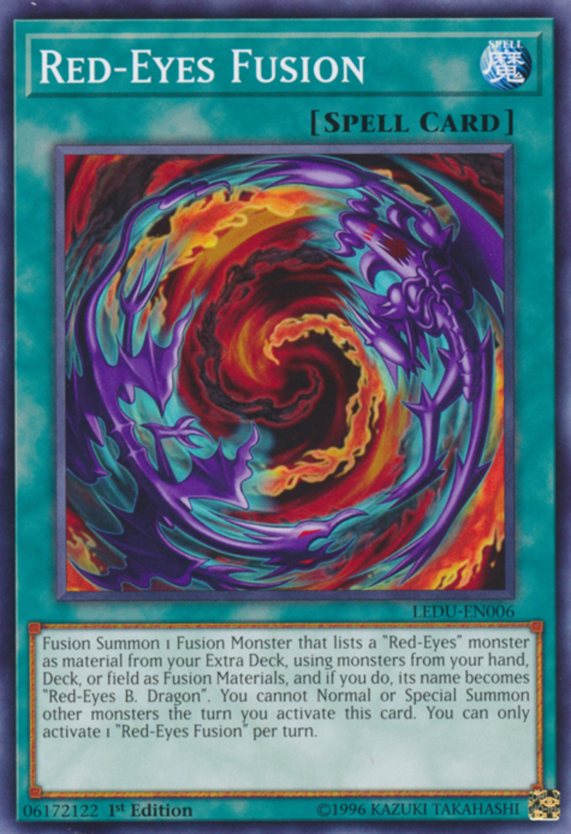 How to Build a Competitive Yu-Gi-Oh Dragon Deck | HobbyLark