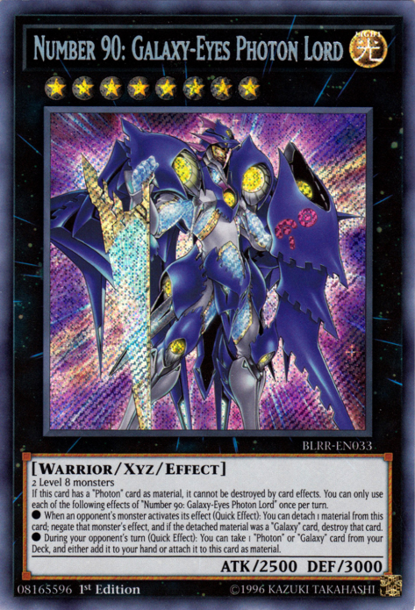 So these monsters have entire galaxies in their eyes... Does this remind anyone else of the ending of Men In Black?  Imagine our galaxy is in the eye of a Yugioh monster...