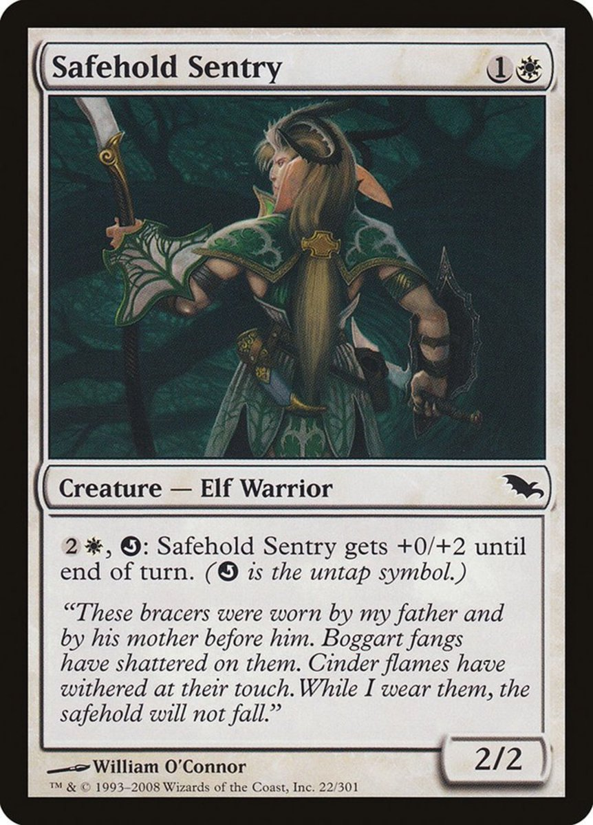 Top 10 Self-Untapping Creatures in Magic: The Gathering