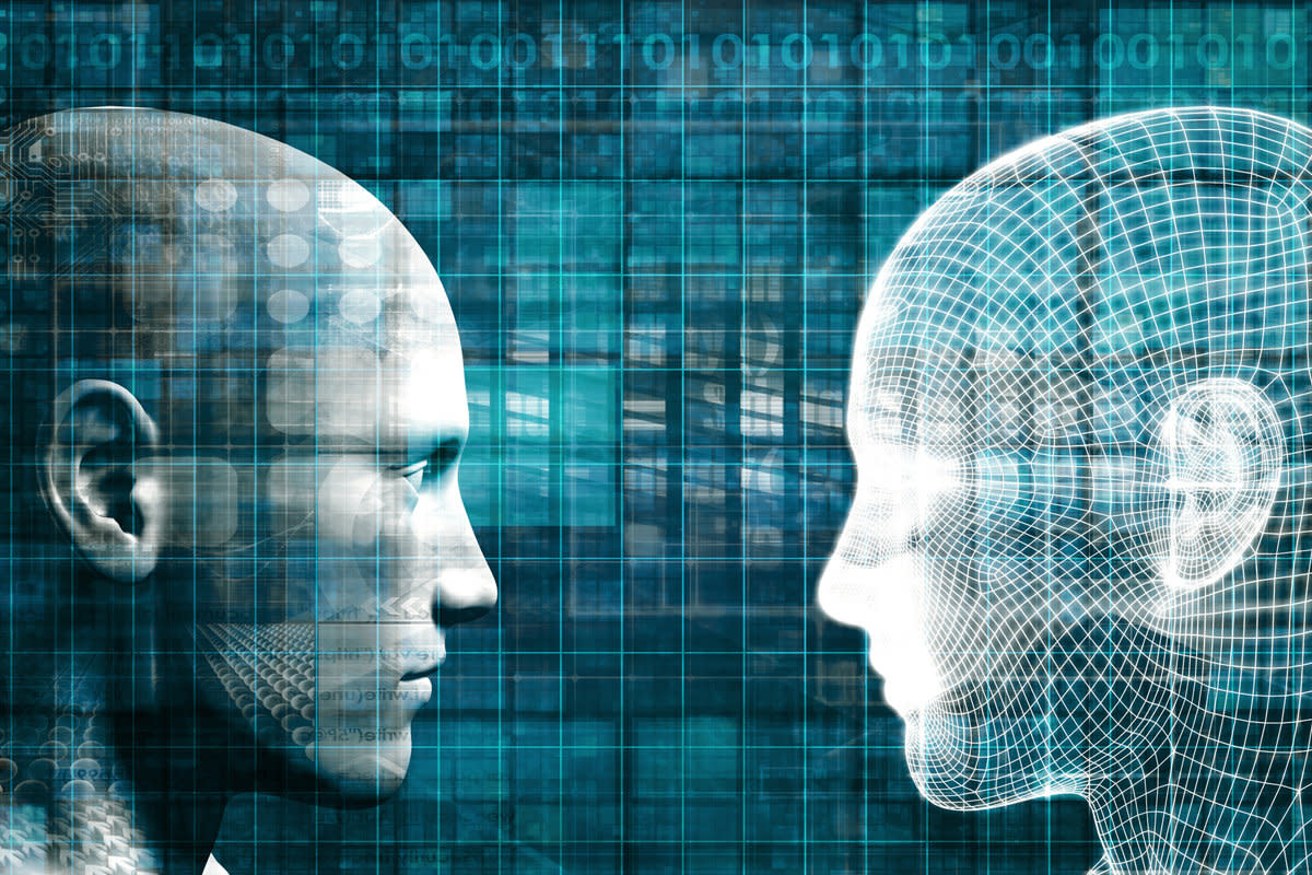 What will we learn through artificial intelligence?