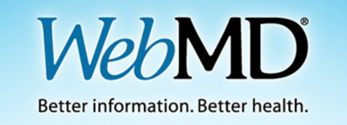 In 1996, WebMD, one of the top healthcare websites, came online.