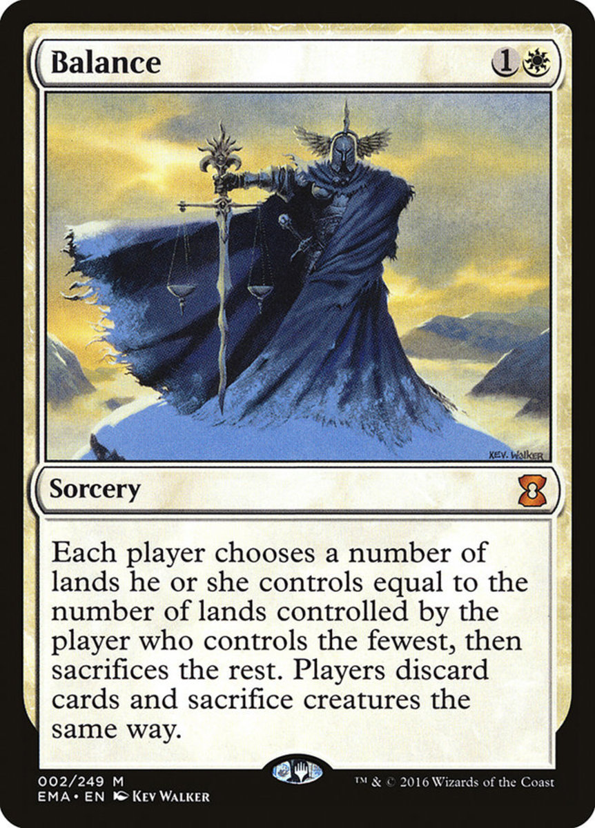 Every Banned Card in MTG Commander (And Why They Deserved a Ban)