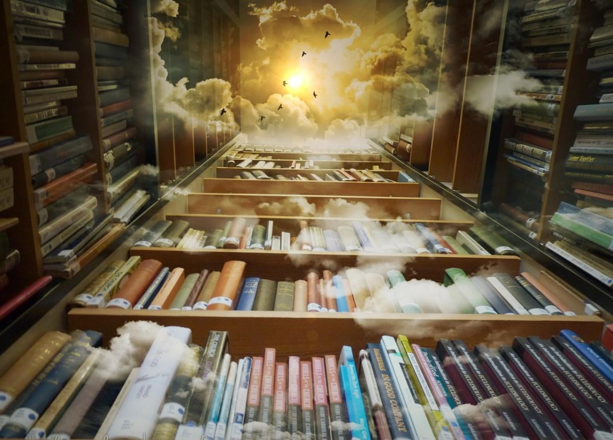 Top Five Fantasy Short Stories by J.M.D. Reid