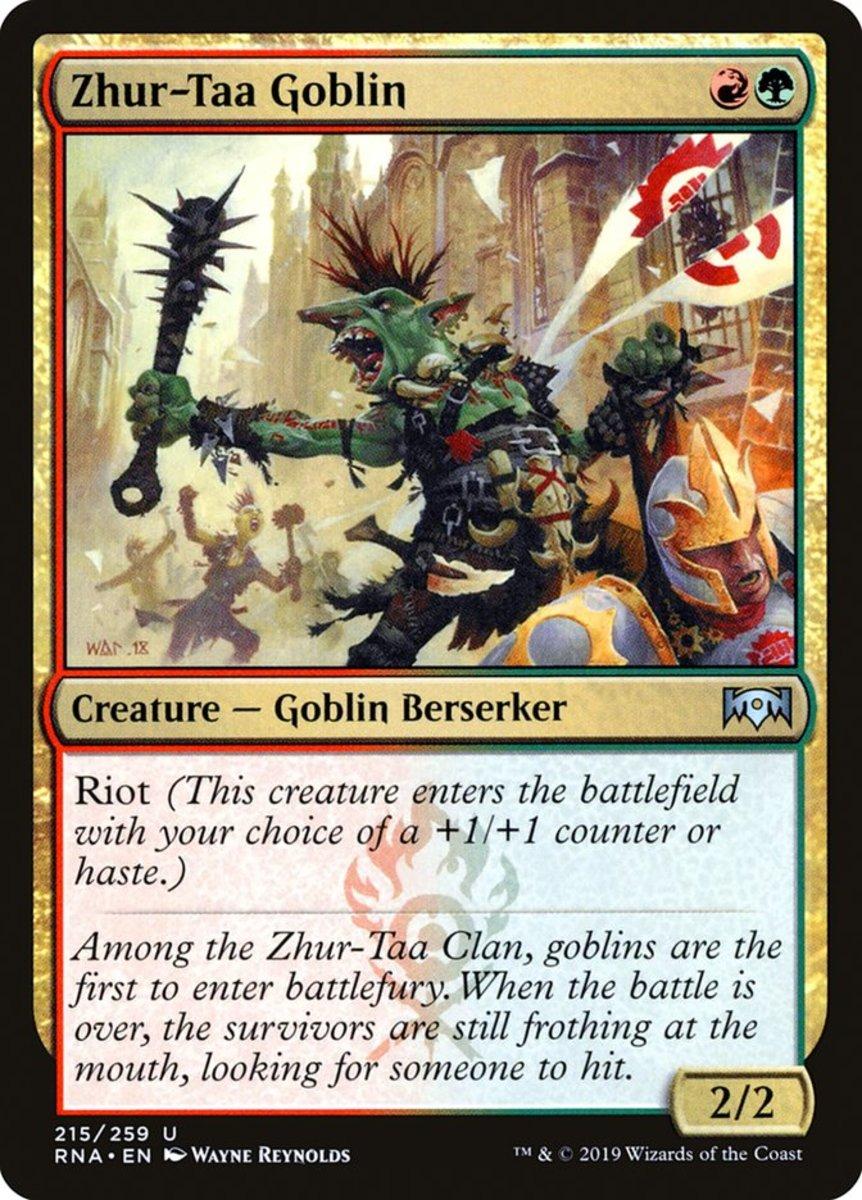 Zhur-Taa Goblin mtg