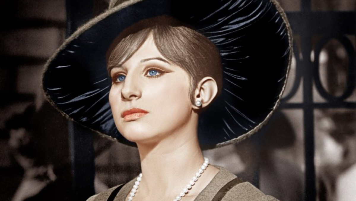In 2016, Funny Girl (1968) was added to the National Film Registry.