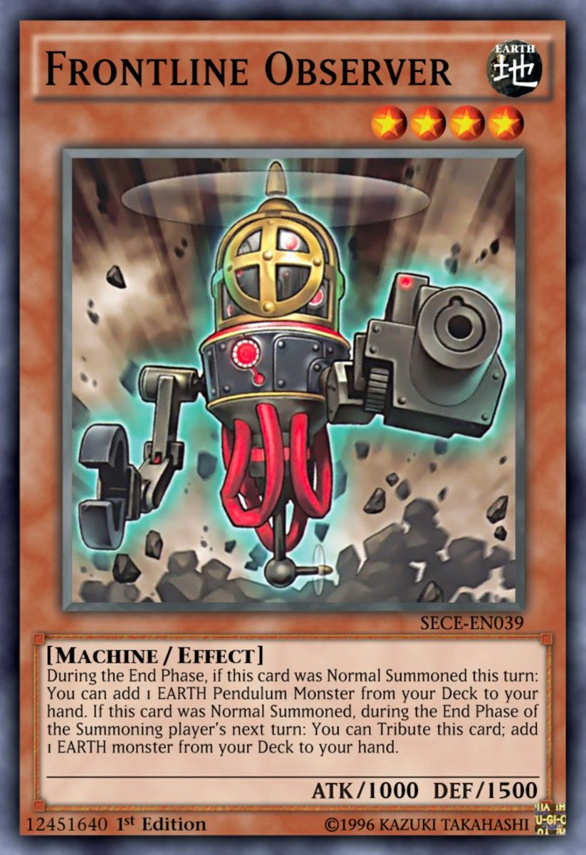 Top 10 Pendulum Supports in Yu-Gi-Oh