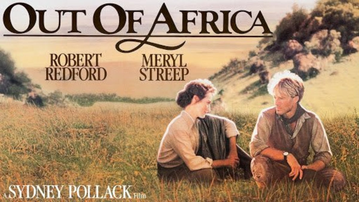 In 1986, Out of Africa won an Oscar for Best Picture, and Sydney Pollack (Out of Africa) won an Oscar for Best Director.