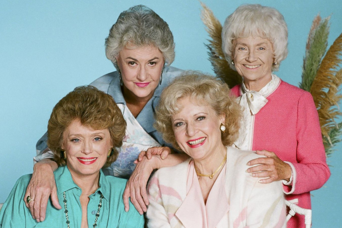 In 1986, The Golden Girls (NBC) won an Emmy for Outstanding Comedy Series.