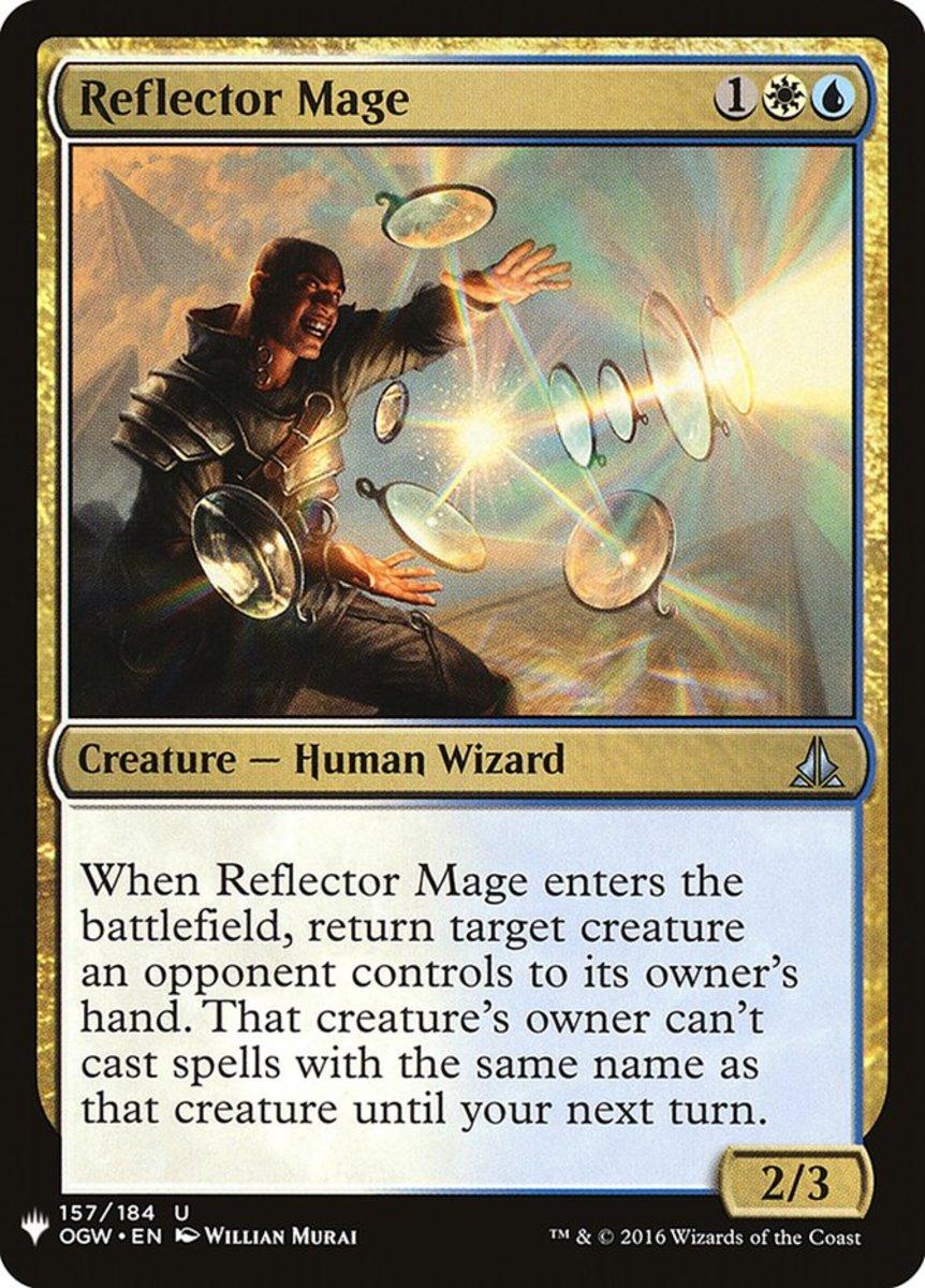 Reflector Mage mtg