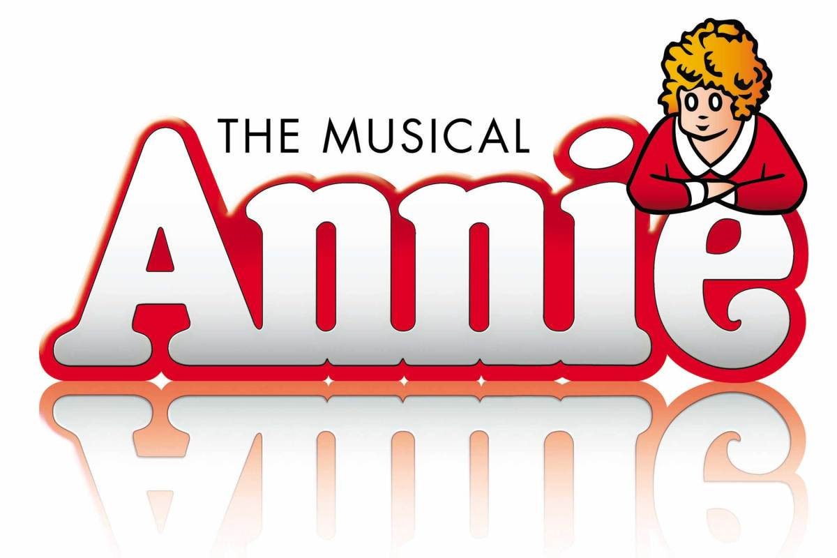 In 1983, the Broadway musical Annie closed after 2,377 performances.