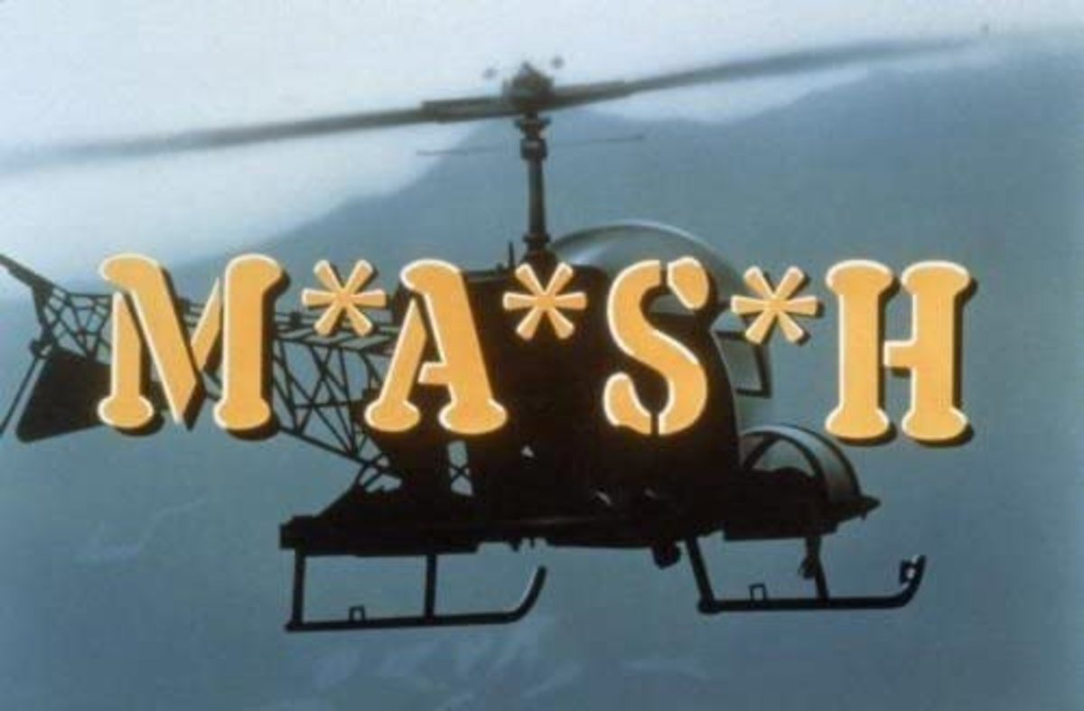 In 1983, the TV series M*A*S*H (CBS) ended after 11 years and 251 episodes. The series finale—Goodbye, Farewell and Amen—became the highest-watched show in television history.