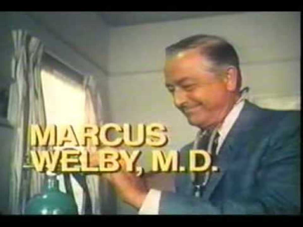 In 1970, Marcus Welby, M.D. (ABC) was the most popular television show.
