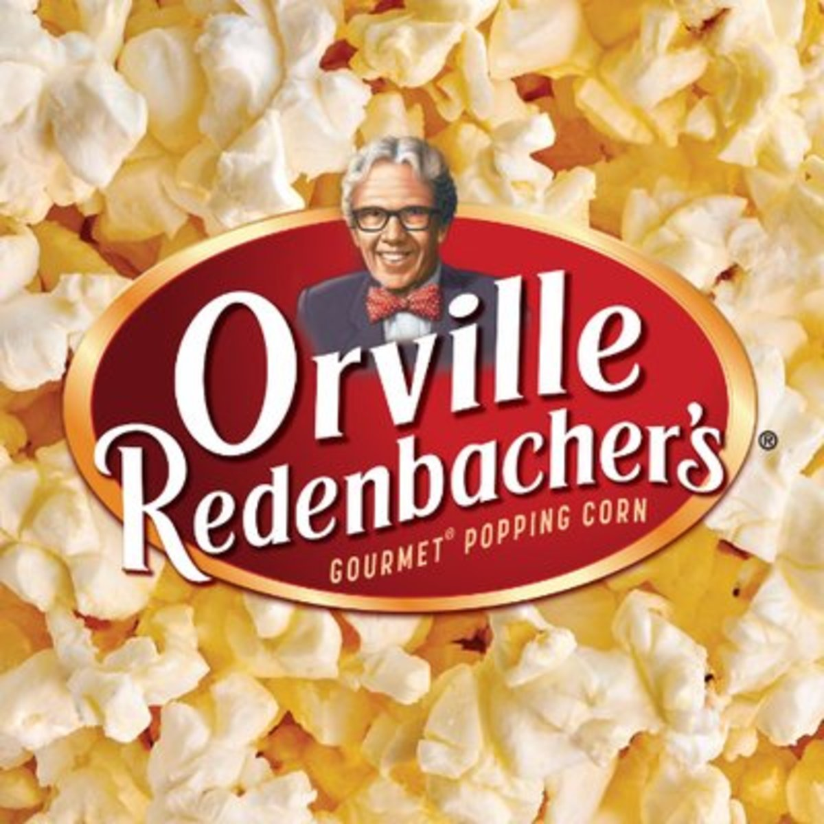 In 1970, Orville Redenbacher introduced his gourmet popping corn.