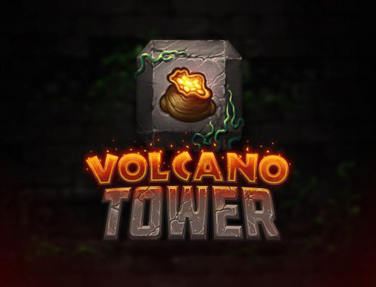 Volcano Tower logo