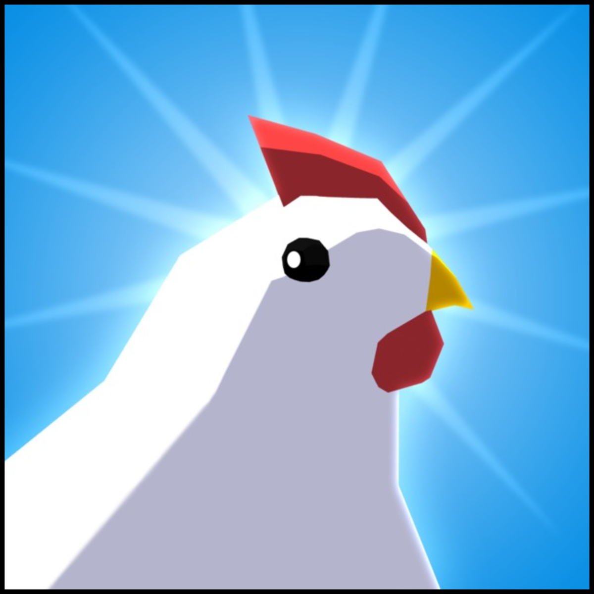 The app's logo.
