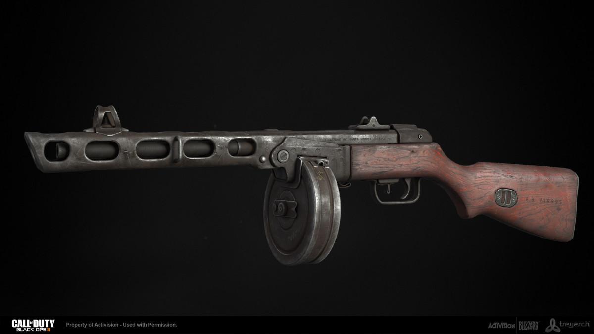 wonder waffle gun black ops
