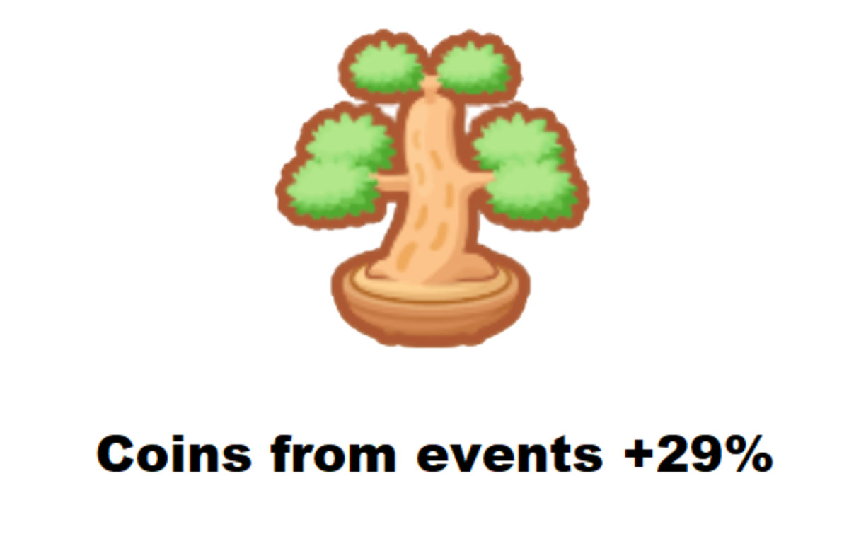 Increase your luck with the Sudowoodo Bonsai!