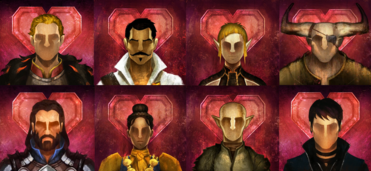 Who Should I Romance in Dragon Age: Inquisition? A Complete Guide