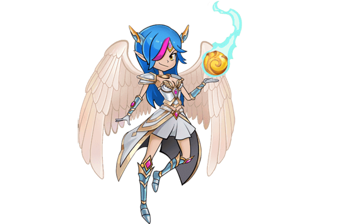 EverWing: Guardians Guide | LevelSkip