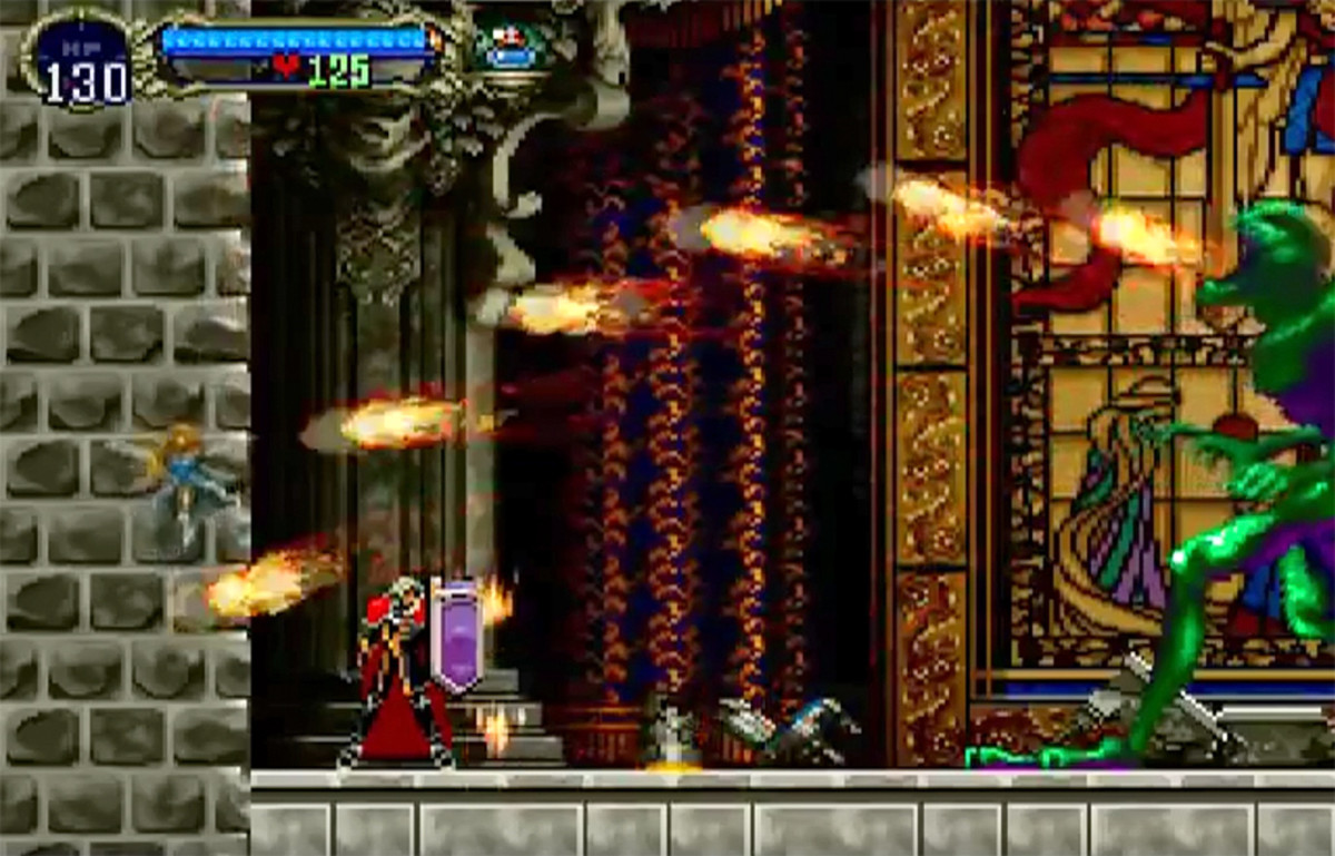 Symphony of the Night popularised the Metrovania formula, and changed gameplay of the Castlevania series permanently.