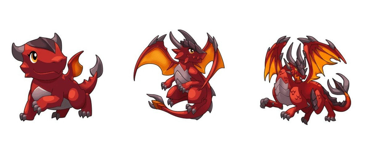 everwing-dragons-list
