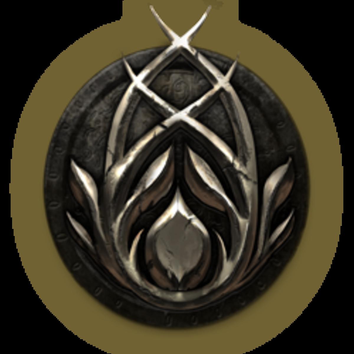 Green Pact Emblem
