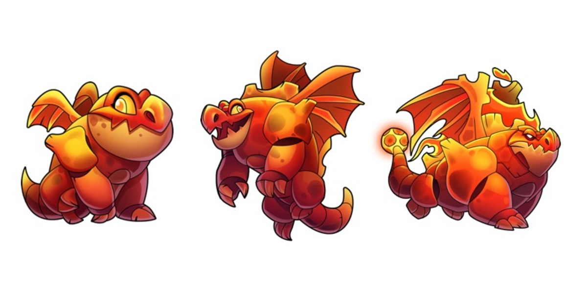 best-sidekick-dragons-in-everwing