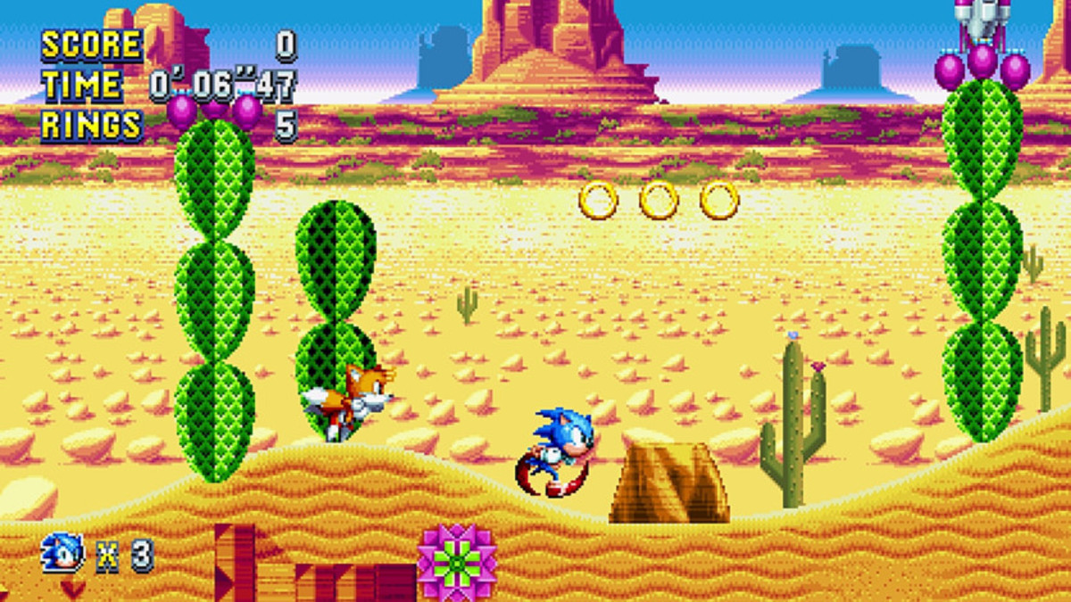 review-sonic-mania
