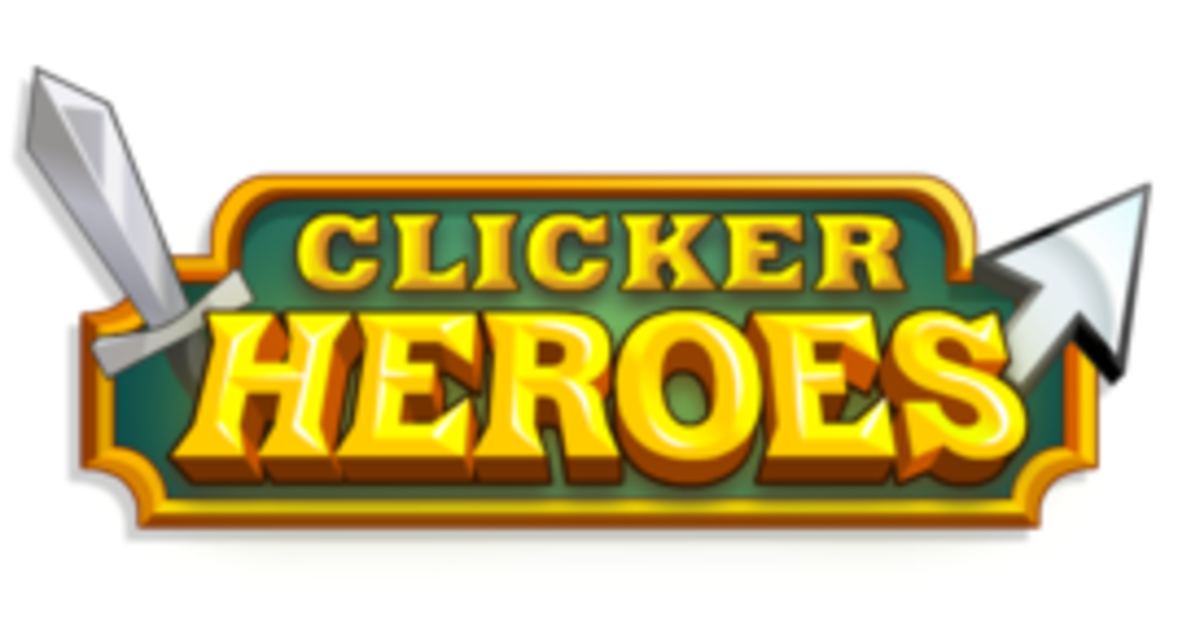 Ultimate Clicker Heroes Guide: For Beginners