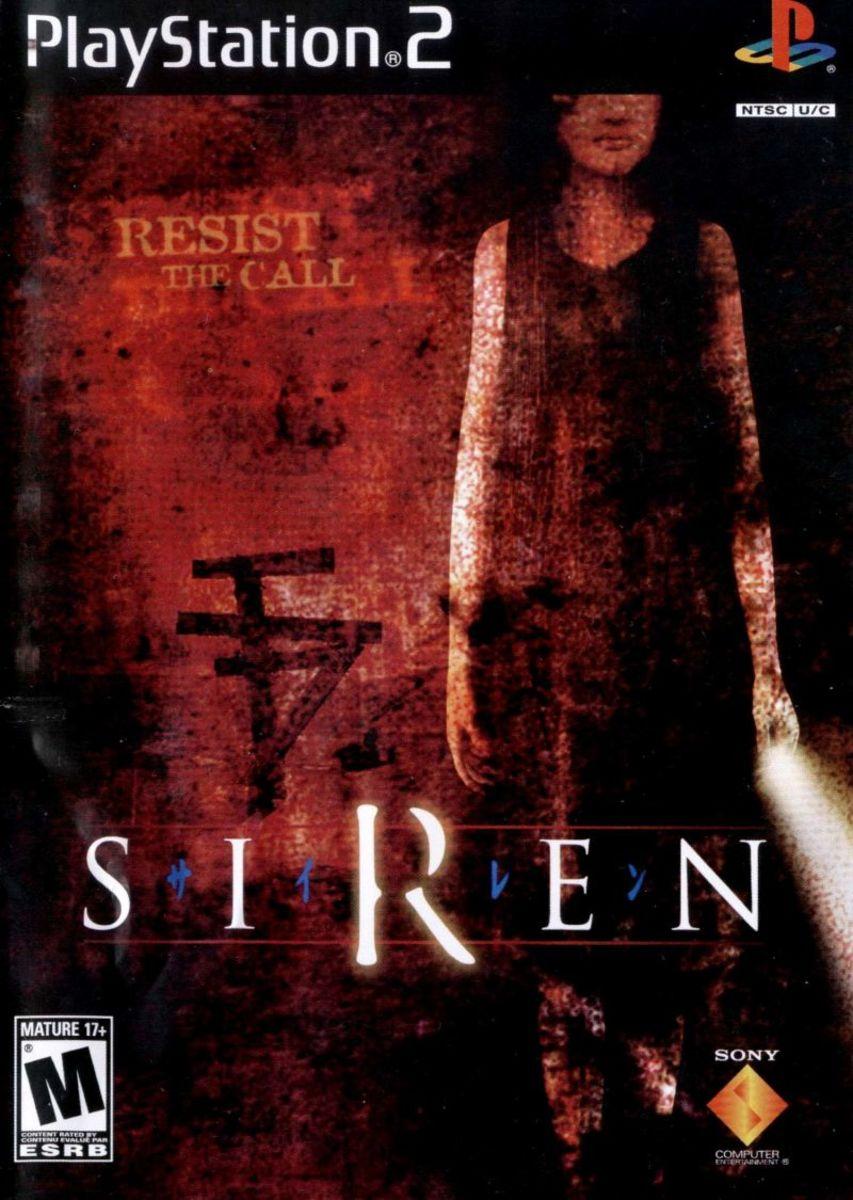 """Siren: Blood Curse"""