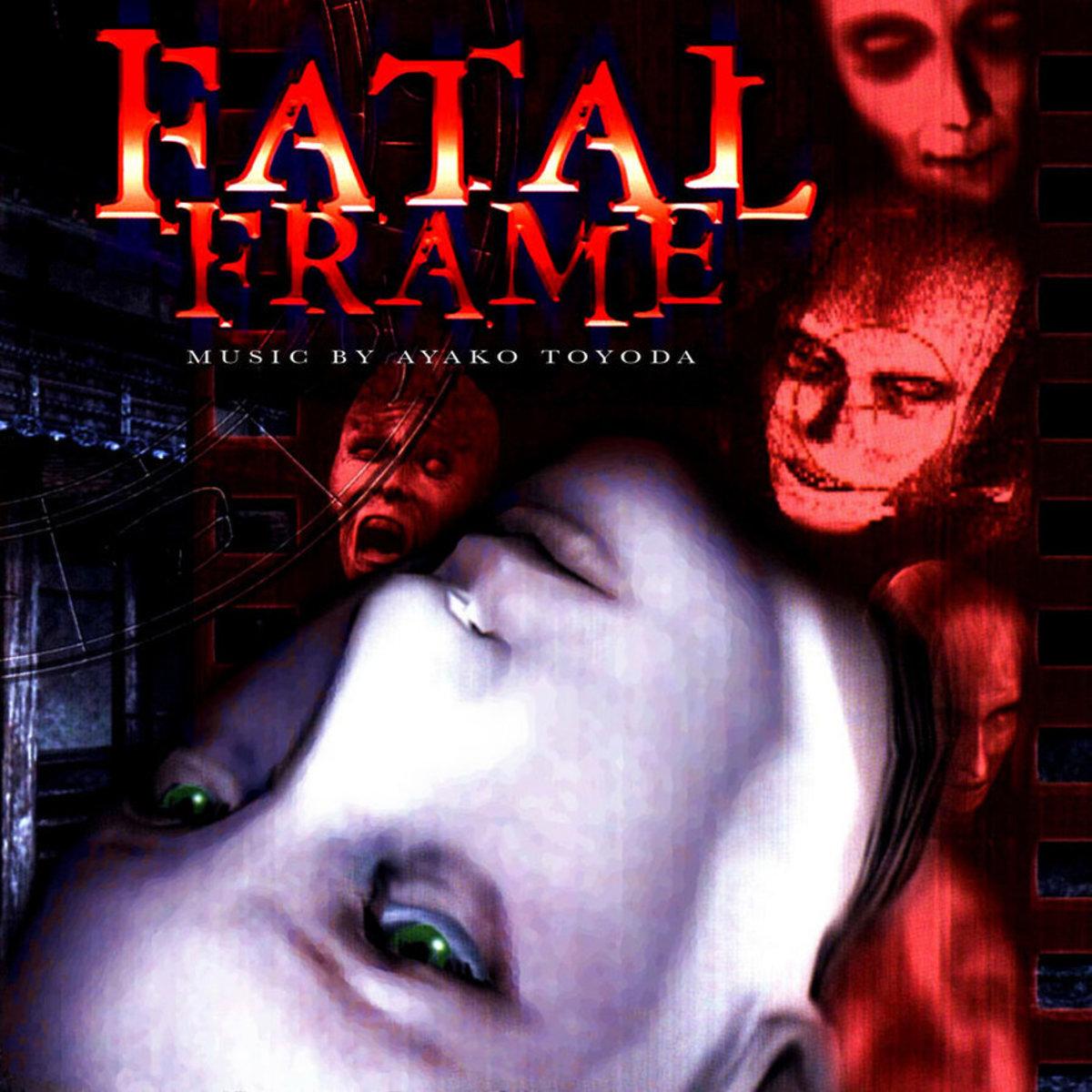 """""""Fatal Frame"""""""