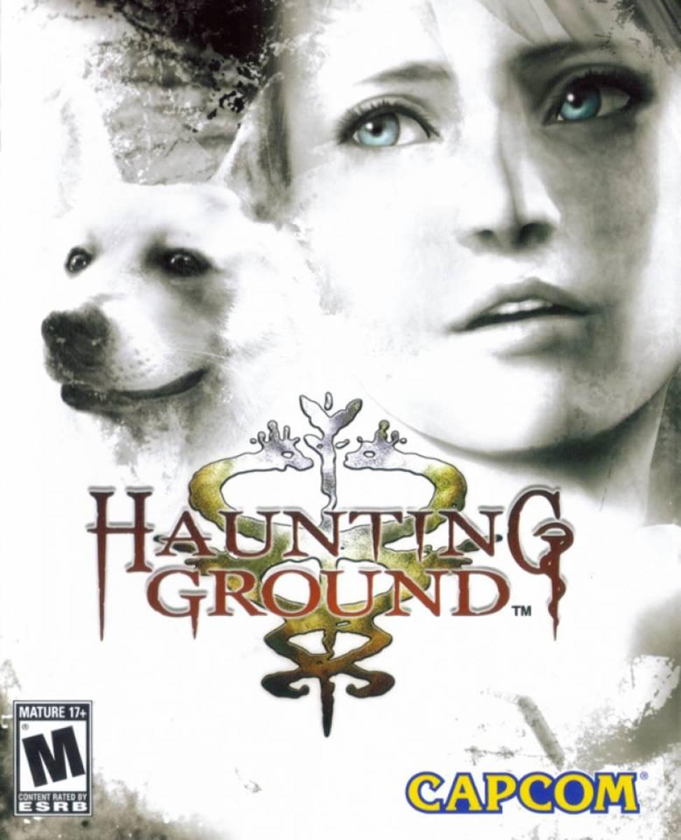 """""""Haunting Ground"""""""