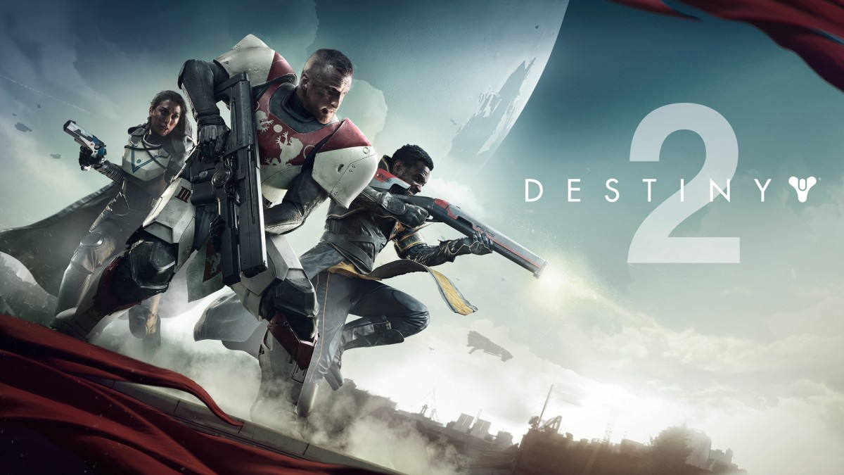Destiny 2: The Hunt for 305