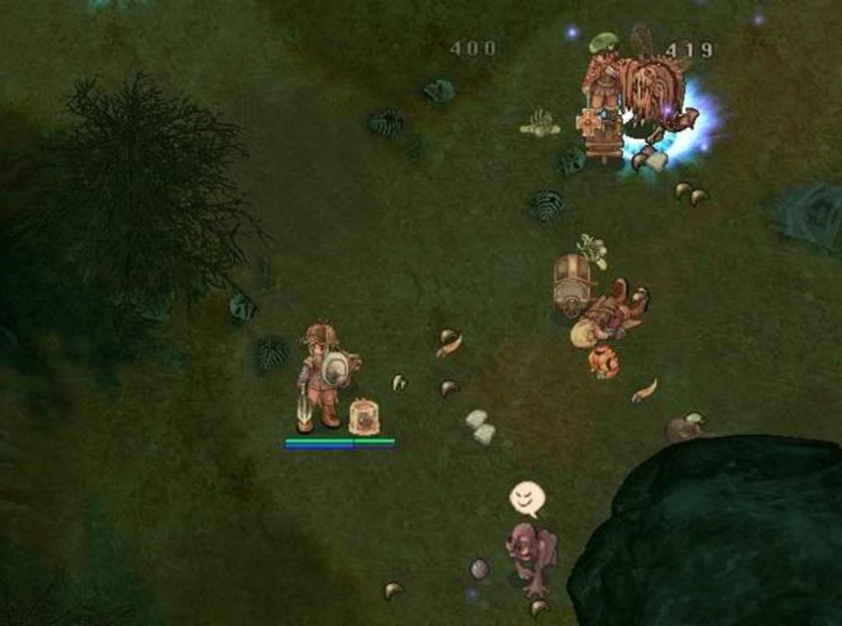 10 Best Spots to Farm Loots in Ragnarok Online | LevelSkip