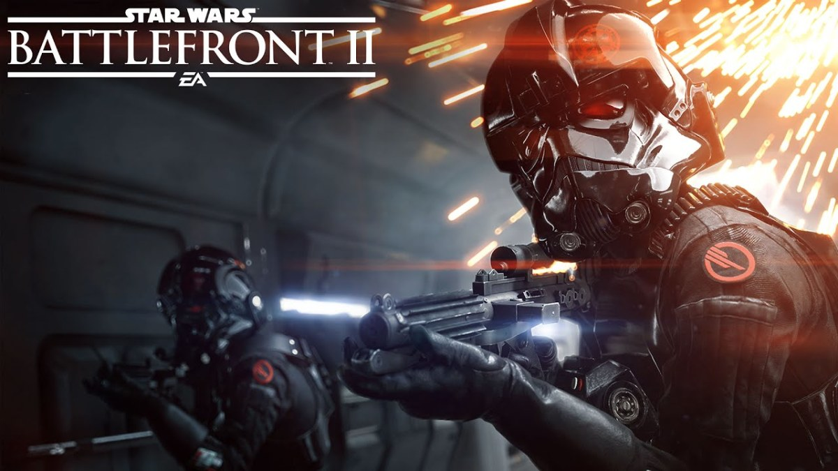 How to Play Star Wars Battlefront 2: Tips & Tricks for Beginners