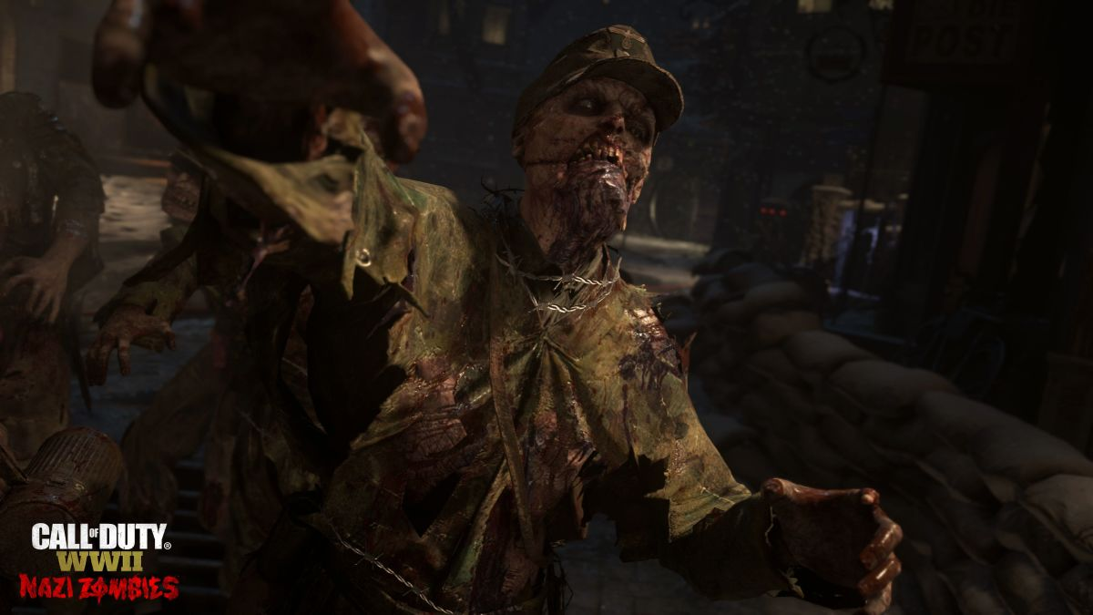 Easter Egg Guide for Call of Duty WW2 Zombies: The Final Reich