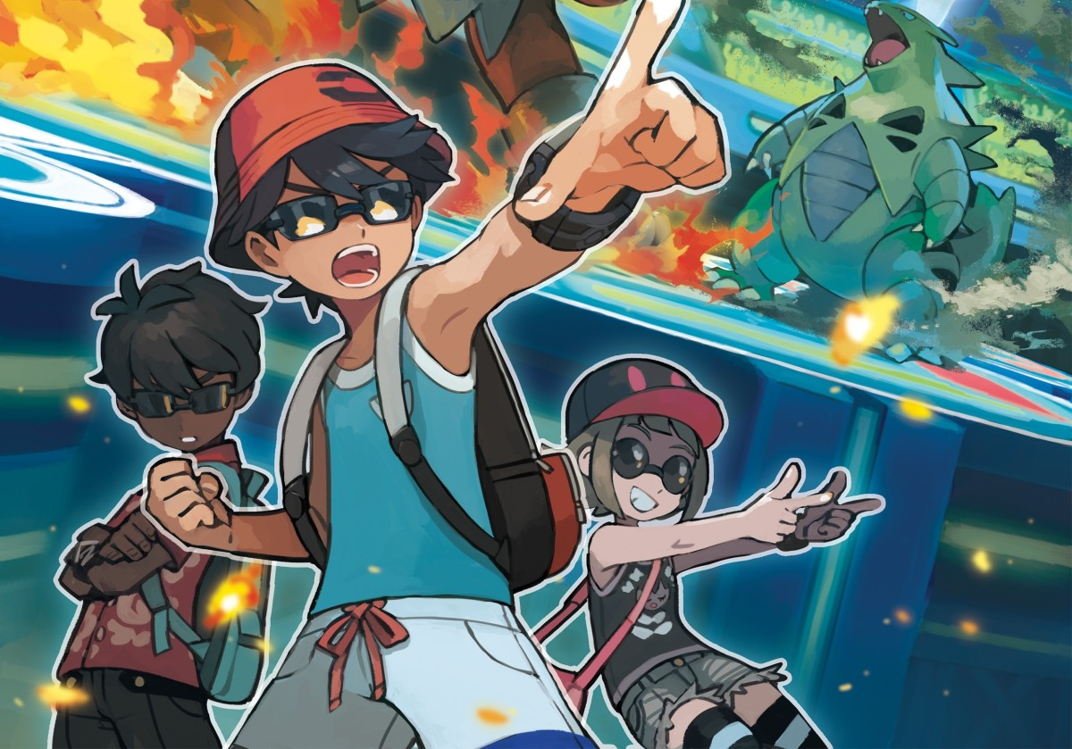 Rent some Pokémon and get battling at the Battle Agency.