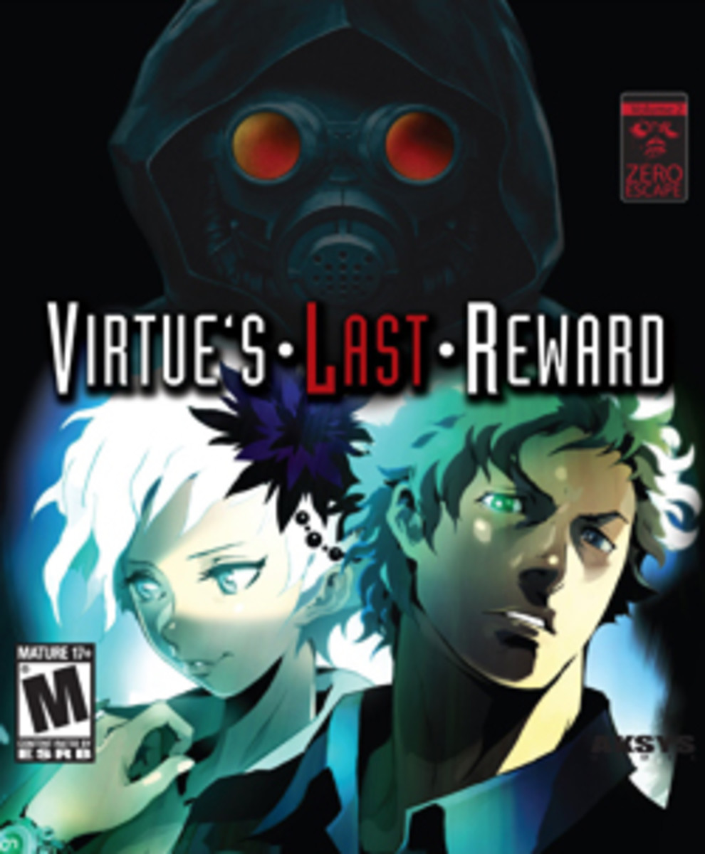Virtue's Last Reward: A Review