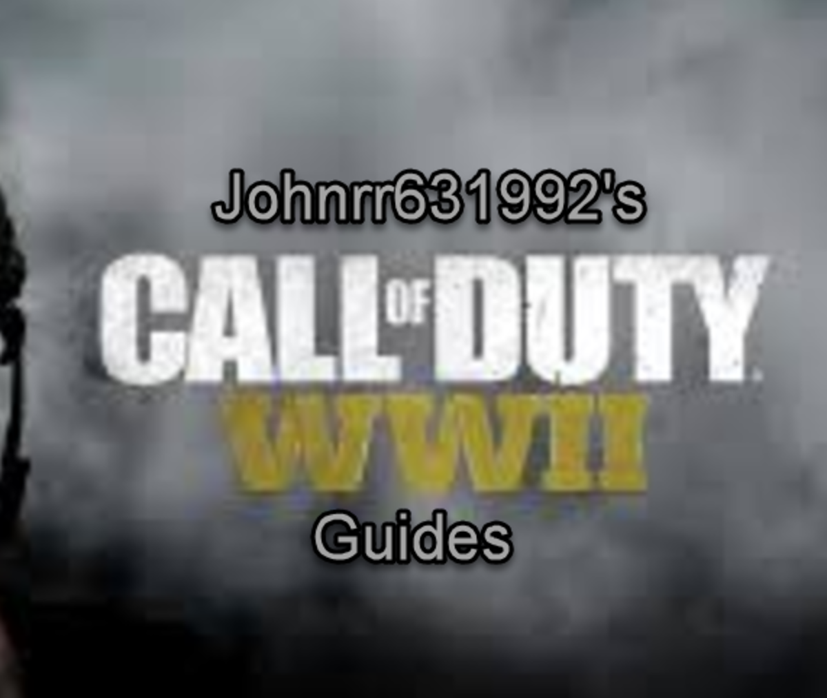 Call of Duty World War 2 How to Rank up Fast ( WWII )