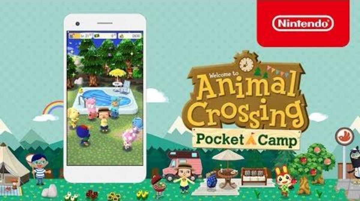 Animal Crossing: Pocket Camp - Collectables and Unlockables