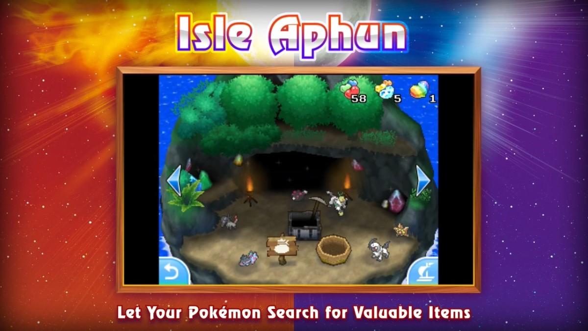 Pokemon Fossils Guide: Ultra Sun and Ultra Moon   LevelSkip