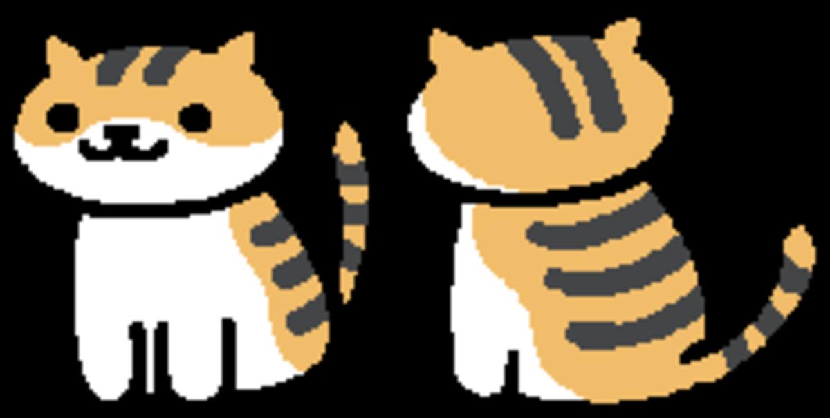 Neko Atsume: Character Profile - Breezy