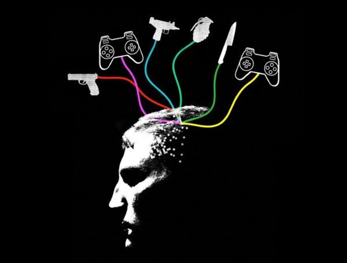 Video Games and Violent Behavior