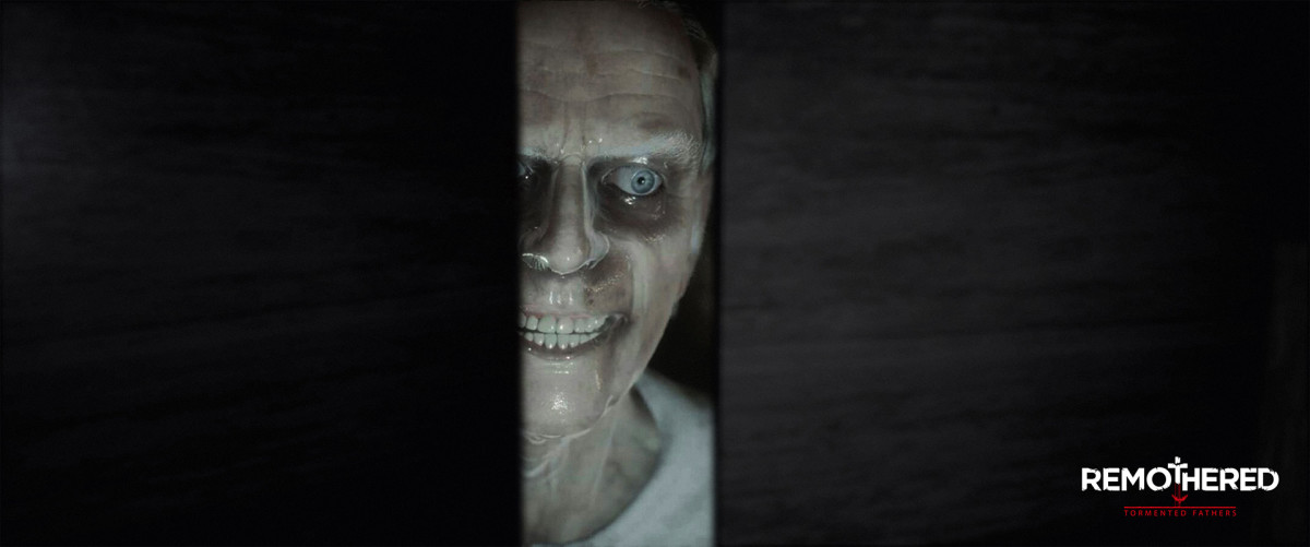 """Dr. Richard Felton makes your stay at his villa memorable in """"Remothered: Tormented Fathers."""""""